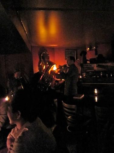 Drew Nugent & The Midnight Society