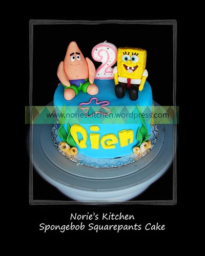 Norie's Kitchen Custom Cakes
