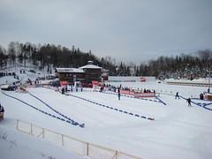 10th Mt. Ski Center