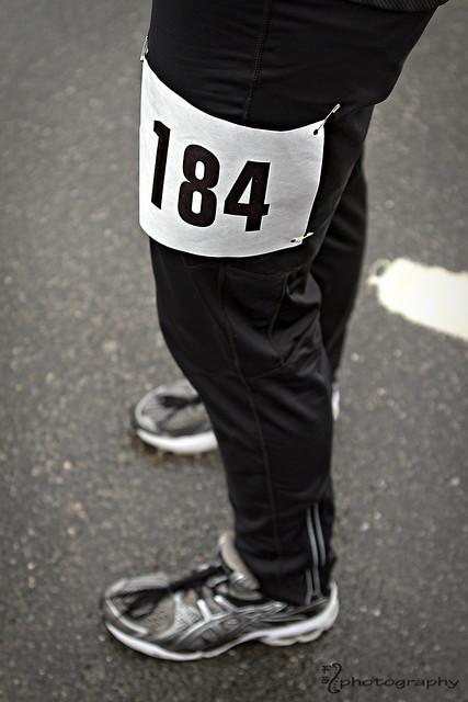 Husband runner