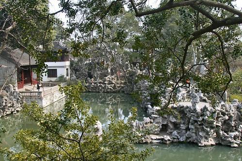 Lion's Grove Garden 1