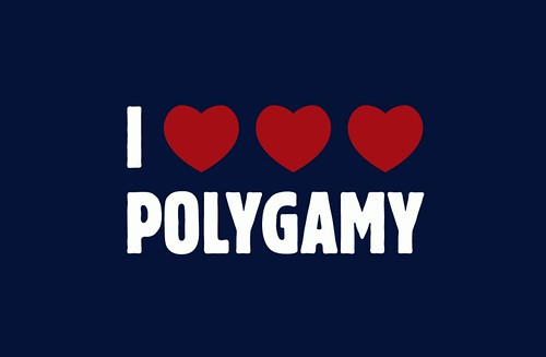 I heartx3 polygamy