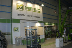 "Merlo Ibérica- FIma Ganadera • <a style=""font-size:0.8em;"" href=""http://www.flickr.com/photos/60622900@N02/5550030762/"" target=""_blank"">View on Flickr</a>"