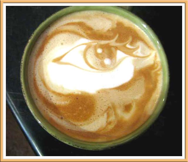 Eye by Studio 6