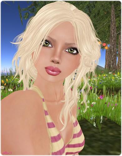 Style - Paige skin, Adam & Eve