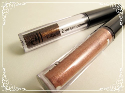 ELF Liquid Eyeshadow
