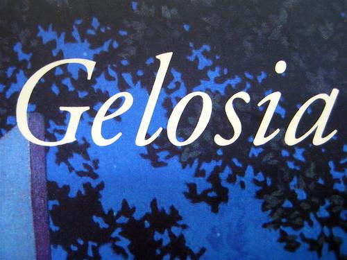 """Marcel Proust, Gelosia, Editori Riuniti 2010; realizzazione editoriale: Clavis, alla cop.: """"La voix du sang, 1961, di René Magritte"""", cop. (part.), 2"""