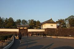 皇居外苑・桜田門(The Outer Garden of Tokyo Imperial Palace)