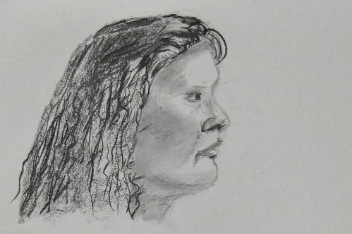 Portrait Course 2011-03-21 # 4