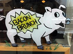 Bacon Brunch - Yes, Oh Yes