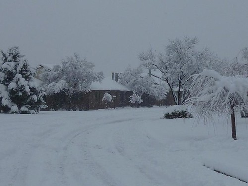 Provo Snow 2 12-21-10