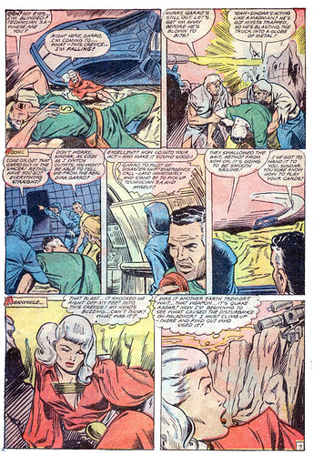 Planet Comics 58 - Mysta (Jan 1949) 06
