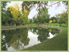 Namur autumn - L'automne de Namur  2/5