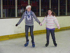 Ice Skating - Pboro HE group 011