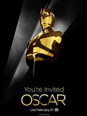 the Oscars 2011 Online www.livestream.com/theo...