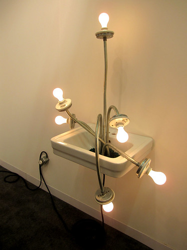 Light Sink