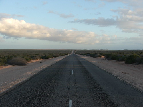 Western Australia Highway