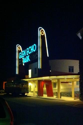 Glen Echo Park