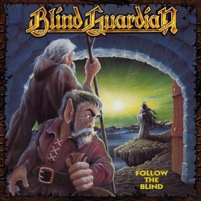 (1989) Follow The Blind (320kbts)