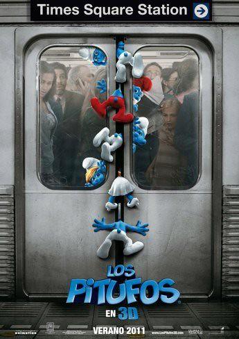 los-pitufos-poster-smurfs-3d