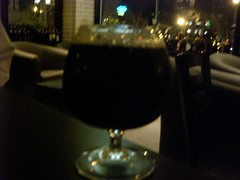 Jolly Pumpkin Sour Stout