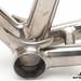 Speedwell Titalite Titanium Frame