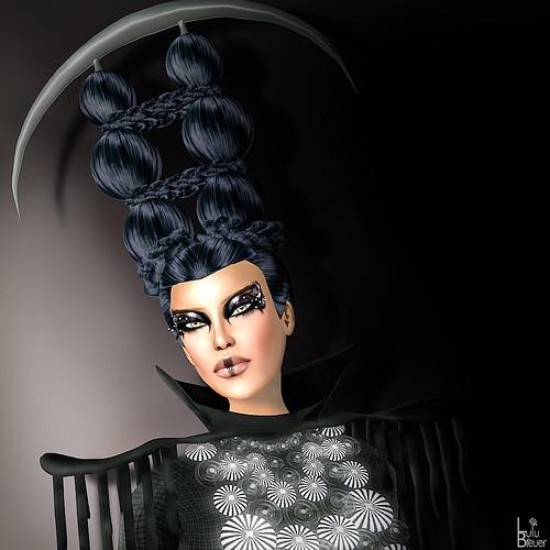 Couture AVENUE Look February Semi - Finalist Lulu Breuer