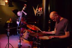 Matthew Shipp Trio