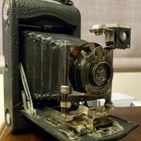 Kodak Autographic Nr.3 Model H
