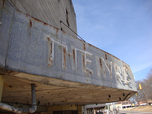 Star Theater, Moulton AL