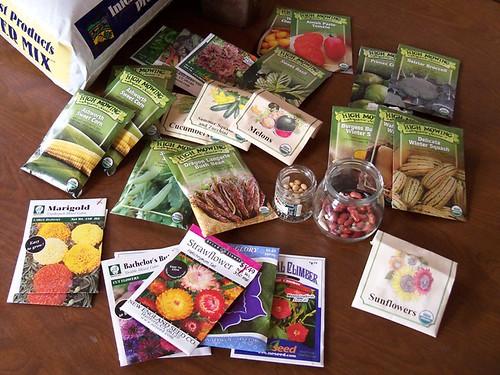 2011 seeds