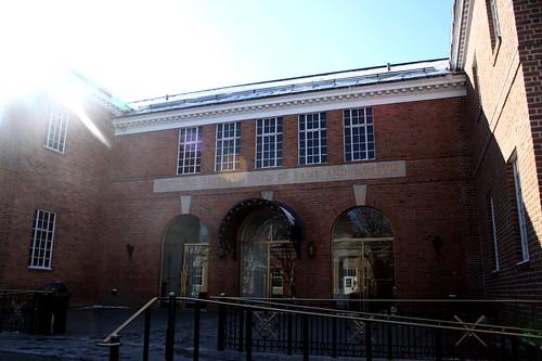 The National Baseball Hall of Fame