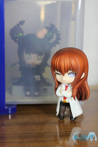 Hint for the next Nendoroid to be reviewed