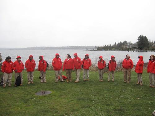 Final Team Circle