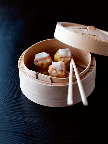 King prawn & fish shu mai-1