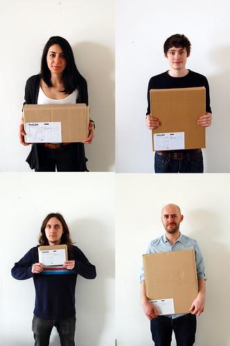 Team IKEA