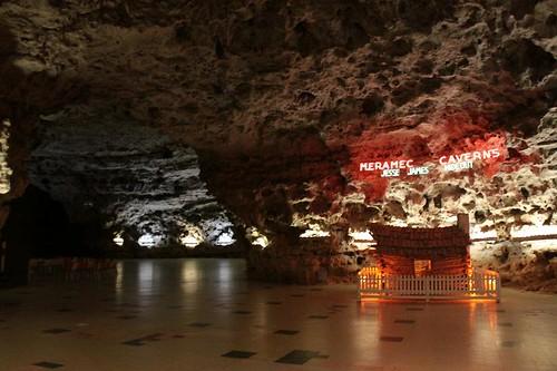 Meramec Caverns 2