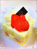 今日のお菓子 No.26 – 「KEITH MANHATTAN」