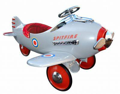 avion-a-pedales