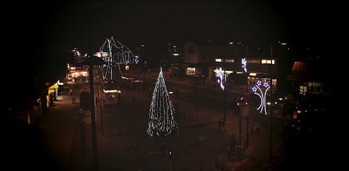 Christmas Lights, Northfield