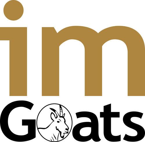 ImGoats logo