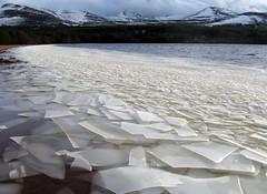 Those ice sheets again