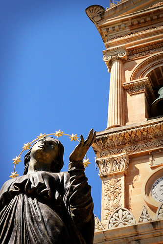 Holy-mother-Mosta