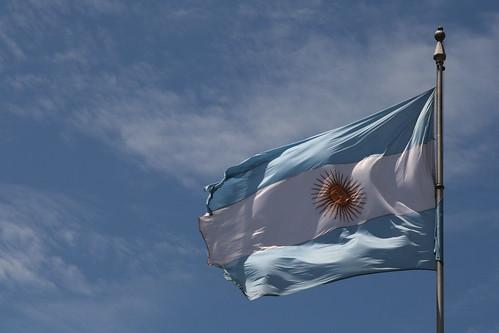 Argentinien.