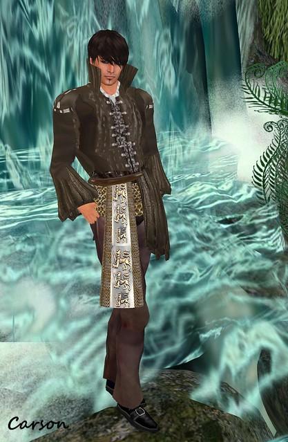 Lancelot suit