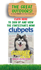 CoverDogContest2010 Banner
