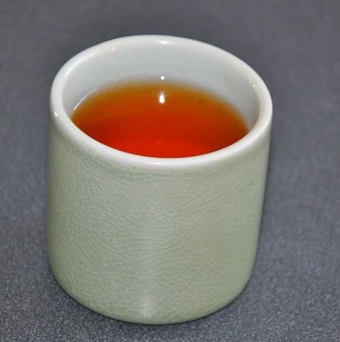 Roibos Tee