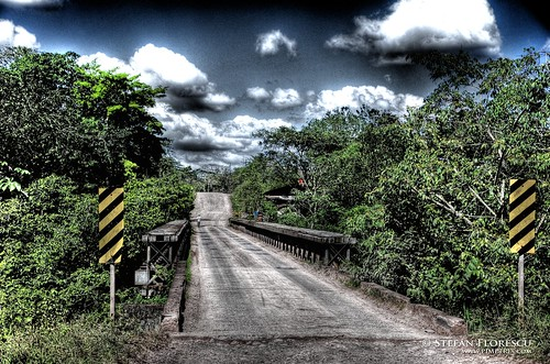 KLR 650 Trip Nicaragua 3