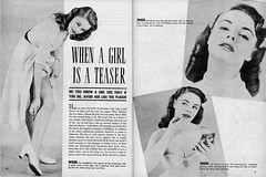 1952 - When A Girl Is A Teaser - Part 1