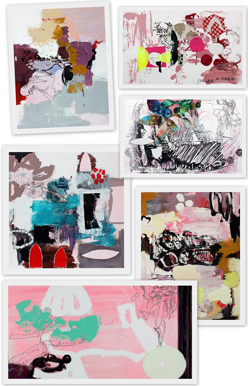Artist Christel Maria Nolle